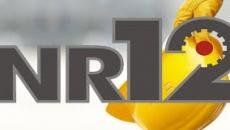 NR 12 - Segurança no Trabalho em Máquinas e Equipamentos (GERAL)