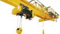 NR11 - Segurança na Operação de Pontes Rolantes e Talhas - Reciclagem