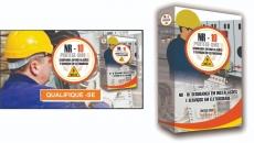 NR10 Básico - FORMAÇÃO - Semipresencial