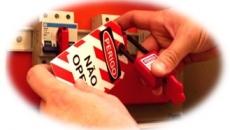 LOTO – LOCKOUT & TAGOUT – Bloqueio e Sinalização de Energias Perigosas