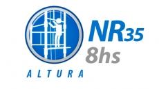 NR35 trabalho em Altura - SP