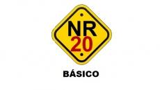 NR20 - Básico - Instalação Classe III