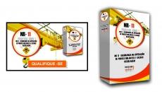 NR11 Segurança na Operação de Talhas & Monovias