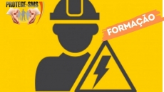 NR 10 - Segurança em Instalações e Serviços em Eletricidade - Semipresencial